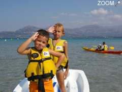 picture of Calvi nautique club