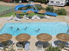 photo de CAMPING BUNGALOWS TORRACCIA
